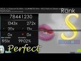 Jetfire | HIELO - La Posesion Du Mimi - ILLUMINATEK Rmx - HIELO Refuck! | 99.02% FC | Replay