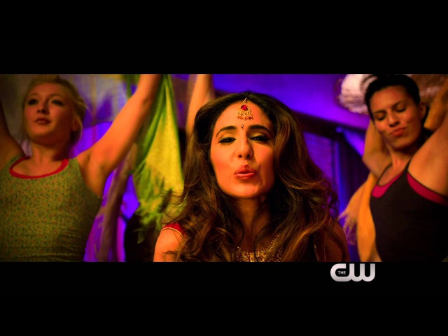 I'm So Good At Yoga feat. Gabrielle Ruiz (Explicit) - Crazy Ex-Girlfriend