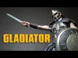Pangaea 1/6 GLADIATOR GENERAL Maximus Review / DiegoHDM
