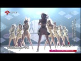 SNH48 &amp PSY - Little Apple + Gentleman Remix ver. (Remix