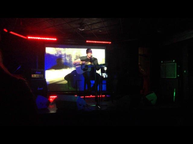 Алексей Румянцев Картинки live Grand Bourbon Street 7 01 15