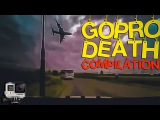 Best GoPro POV EPIC FAILS and DEATH || PART 22 || CRASH COMPILATION 2016 HD