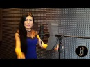 Simona Simonova-Kak tebya lyublyu ya-Toto Music Production