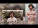Питер Динклэйдж - Голый и напуганный I Игра Престолов