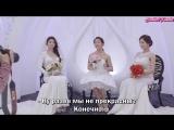 [FSG Baddest Females] Girls Love Story / Женская история любви 50/50 (рус.саб)