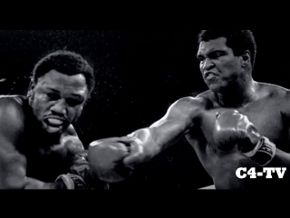 ♛Muhammad Ali ✯ Highlights✯