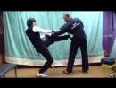 Вин Чун кунг-фу: урок 5 (Блок ладонью)