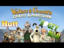Wallace and Gromit's Grand Adventures Episode 4 The Bogey Man 4 Русская озвучка ФИНАЛ