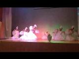 Аққу биі (танц-ая группа Асем-ай)💃