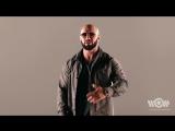 Джиган feat. Стас Михайлов - Любовь-Наркоз (official video) премьера клипа на WOW TV