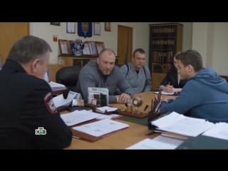 Другой майор Соколов 18 серия