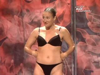 NUDE THEATRE Naked Ursula Martinez (2006) TVRip