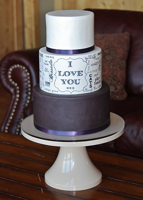 7iNm43sGRlw - 7 Новейших тенденций для свадебного торта