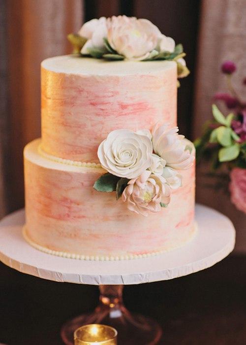 dkSKWWDn9DM - 7 Новейших тенденций для свадебного торта