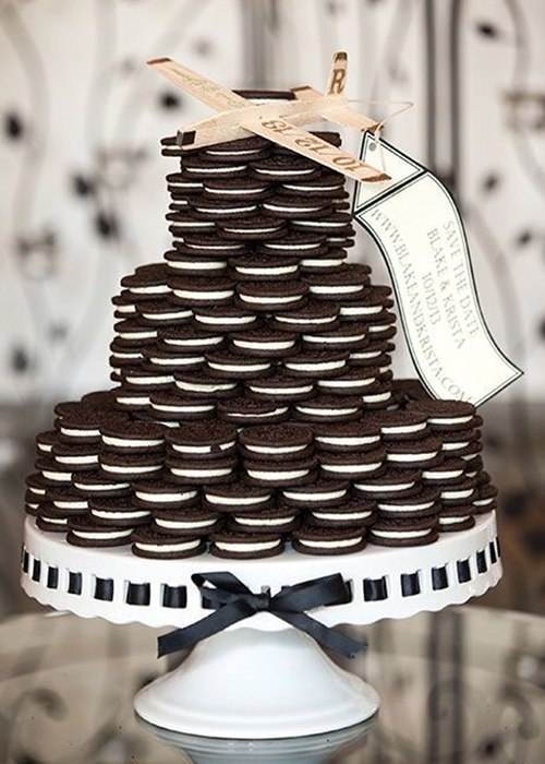 hch9YlCT0RQ - 7 Новейших тенденций для свадебного торта