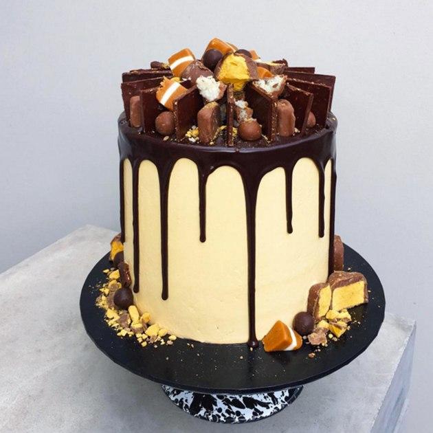 i24AoYMvGcM - 7 Новейших тенденций для свадебного торта