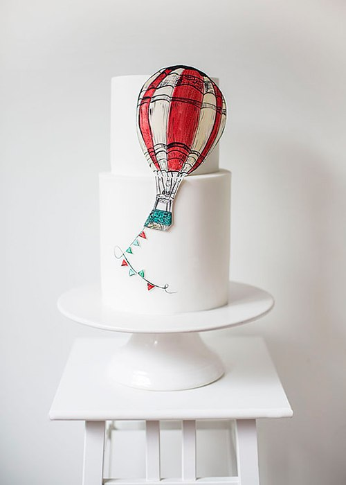 EeDB2FGgk7g - 7 Новейших тенденций для свадебного торта