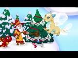 Зимний Морозстиваль 2015 - DragonVales Winter Frostival is Here!