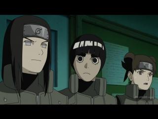 Наруто: Ураганные хроники 444/ Naruto: Shippuuden - 2 сезон 444 серия[Ancord] русская озвучка