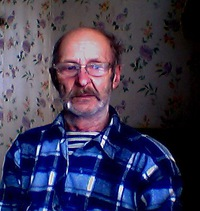 Геннадий Сумароков