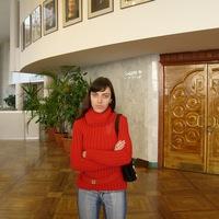 Анастасия Петельмахова