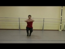 Присядки в русском танце. Присядки. Русские народные танцы. Самопляс R