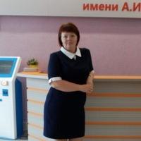 Оксана Шевченко