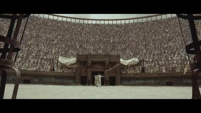 Геракл Начало легенды 2014 Трейлер 480p