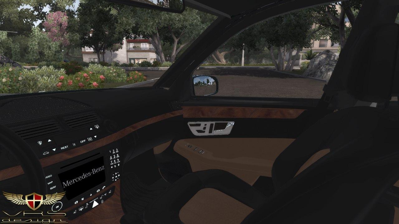 Mercedes Benz E55 AMG W211 - Vehicle Mods - TurboDuck net