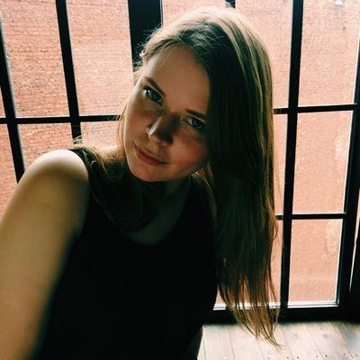 Лина Пожарская