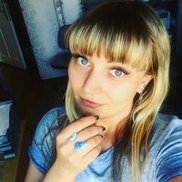 Анкета Елена Долгова