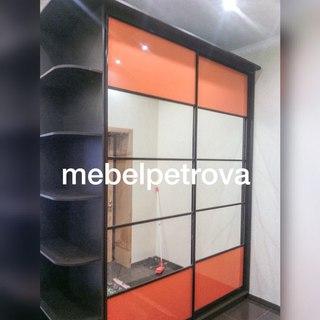 Встроенные шкафы альметьевск цены