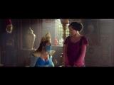 Новые приключения Аладдина -- Трейлер HD