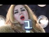 Юлия Мардамшина певица,  промо ролик .
