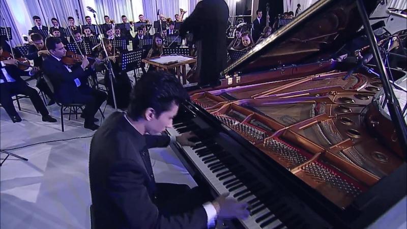 Havas guruhi - Nihol ilhomlari nomli konsert dasturi 2016 [www.bestmusic.uz]