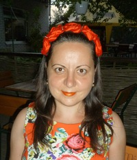 Анна Панченко