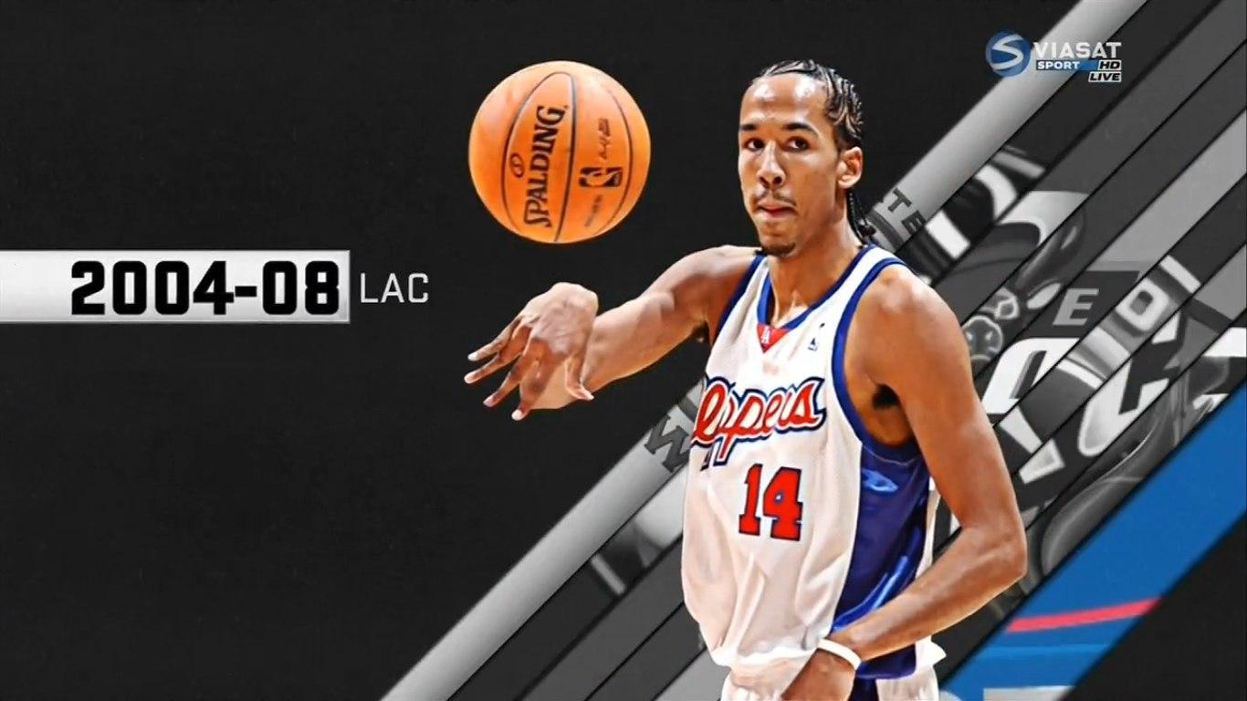 НБА игрок супер бросок
