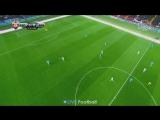 Терек 4-1 Зенит | РФПЛ 2015/16 | Тур 17 | Обзор матча