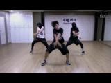 Dance break Practice
