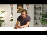 LEGO Inside Bionicle 2016 - Designer Video 1