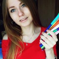 Аватар Марины Валовской