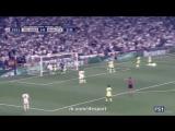Гол Криштиану Роналду руками в матче Реал Мадрид - Манчестер Сити .