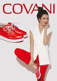 Covani - каталог коллекции 2 15-2 16 в интернет магазине