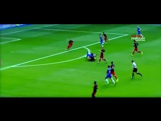Eden Hazard - Skills Goals ● Season 2014-2015 ● The Movie HD