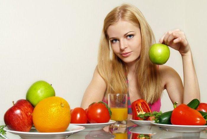 Быстрые диеты не вредящие здоровью