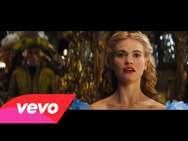 Ellie Goulding My Blood From Cinderella 2015