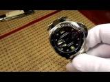 Часы Luminor Submersible PAM 170 лимитированной серии.