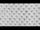 Интересный узор спицами соты для вязания жакета спицами. Вязание простые узор ...