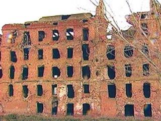 Неизвестные истории Второй Мировой войны. Легендарный дом Павлова в Сталинграде