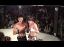 Bad Blood 4 Fight 11 Ben Chesser vs Daniel Bradley